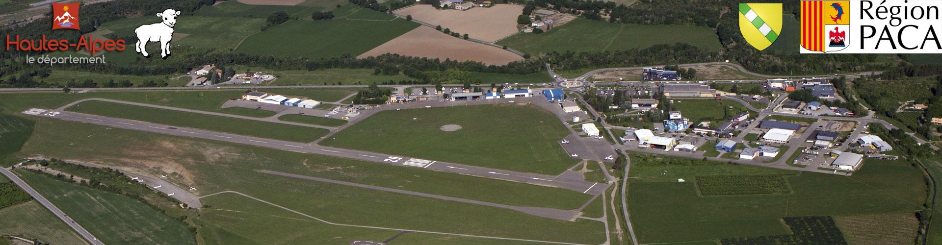 Aérodrome-de-Gap-Tallard